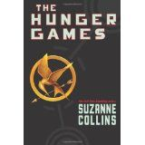 The Hunger Games by Suzanne Collins. The dystopian, not-too-distant-future tale of Katniss Everdeen, District female tribute for the annual battle to the death that is The Hunger Games. The Hunger Games, Hunger Games Trilogy, Suzanne Collins, Katniss Everdeen, Tribute Von Panem 1, I Love Books, Great Books, Amazing Books, Books To Read In Your Teens
