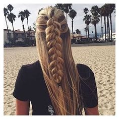 12 Best Braiding Video Tutorials ❤ liked on Polyvore featuring accessories