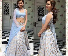 Anita Dongre # lehenga # Indian wear # wedding # 2016