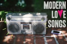 Our Monogamy Wines Summer Concert Series (!) continues with this awesome playlist of modern love songs.