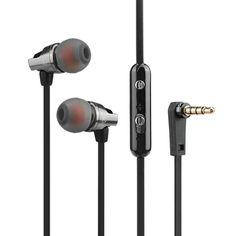 AWEI ES-860hi Stereo in-ear Earphones Headsets Headphones With Mic