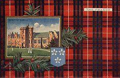 Raphael Tuck Postcards | Scottish Tartans Authority