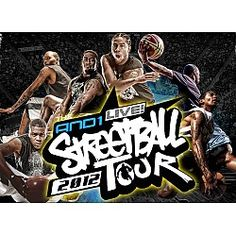 AND1 Live! Streetball Tour!! Pittsburgh, PA #Kids #Events
