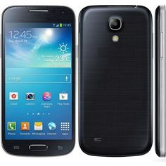 Samsung I9192 Galaxy S4 Mini Black 8GB 4G LTE Android Phone Get yours here http://www.ezonephone.com/