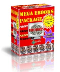 Over 18GB of over 100,000 e-books! Weight Loss, Health, Fitness, Beauty - Skin - Hair care, Money Making, Website Promotion, Internet Marketing, Website Traffic, eBay Success, Dating, Romance, Love & more..... Plus 15GB of Premium Website Templates, scripts, logos, graphics, banners, software etc.