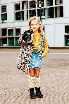 #kidsfashion #girls #kidsstyling #scotch #mango #bobochoses