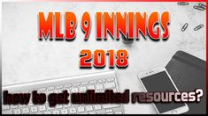 MLB 9 Innings 17 hack is finally here and its working on both iOS and Android platforms. Gold Taps, Free Cash, Sports Baseball, Hack Tool, Cheating, Mlb, Texts, About Me Blog, Hacks