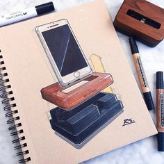 Instagram photo by Industrial Designer & Artist • Jun 26, 2016 at 6:27pm UTC