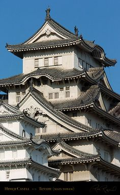 Marvelous Tips: Roofing Shingles Art porch roofing columns.Shed Roofing Plans roofing materials website. Gazebo Roof, Porch Roof, Terraced Backyard, Himeji Castle, Japanese Castle, Modern Roofing, Famous Castles, Roof Detail, Roof Architecture