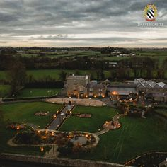 If you'd like to find out more about Darver Castle or our Castle Weddings please feel free to contact us and we will do our best to assist you.