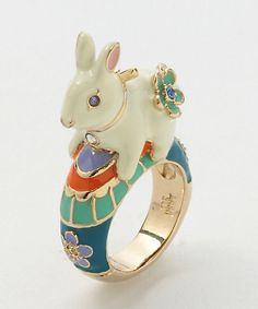 Animal Rings, Animal Jewelry, Antique Jewelry, Silver Jewelry, Pet Accessories, Cute Jewelry, Unique Rings, Jewelry Design, Bling