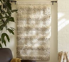 Moroccan Wedding Blanket Tapestry