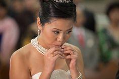 International Wedding Reportage - Ritratti