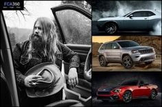 Check out the April issue of FCA360 for an inside look into FCA US LLC. This month's edition includes the story of country music singer Chris Stapleton's  journey home to Paintsville, Ky.,  in a Ram Truck; how fans of the Dodge brand are fueling i