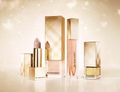 @Byrdie Beauty - Why We're Loving Burberry's Limited Edition Golden Light Collection
