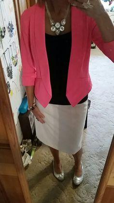 Teacher Outfit!!!