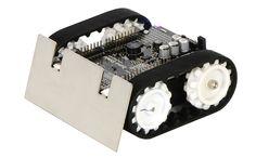 Robô Zumo montado para Arduino