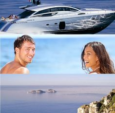 Luxury yacht charter in the top Mediterranean sailing destinations: Amalfi Coast, Capri, Sorrento and Naples. Book the Pershing 72!  Web Site: www.amalfisails.com E-Mail: info@amalfisails.it