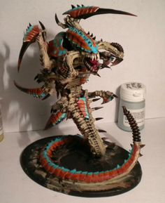 The Return of Hive Fleet Kraken, a Tyranid Odyssey (Pic Heavy) *Day 33 Update - 02/14* - Page 2 - Forum - DakkaDakka | Eldrad is there for y...