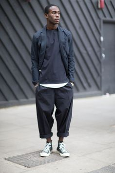 street fashion men winter 2016 - Google-Suche