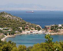 VISIT GREECE| Portofino, Salamina island!