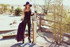 HAUTE AND REBELLIOUS: BOHEMIAN RHAPSODY - new at www.hauteandrebellious.com