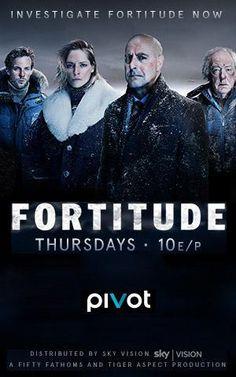Fortitude (Serie de TV) (2015) - FilmAffinity