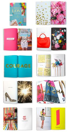 life-love-laughter:  Can't get enough Kate Spade. So perfect.via { wit + delight }