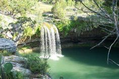 Near Dripping Springs,Tx. Hill Country