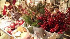 Navidad 2014 en Made in Charme - Zaragoza