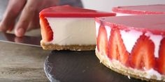 Deli, Cheesecake, Gluten Free, Sweets, Baking, Desserts, Food, Ballet Flats, Cheesecakes