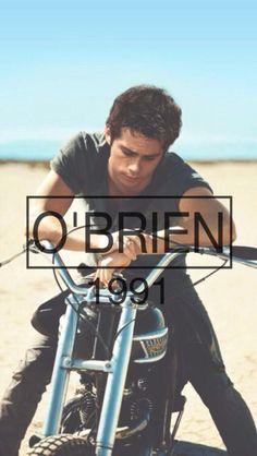 Dylan O'Brien | 1991❤️