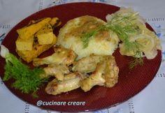 Alette di pollo con curcuma
