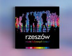 """Check out new work on my @Behance portfolio: """"Rzeszów - miasto kolorowych świateł"""" http://be.net/gallery/55455941/Rzeszow-miasto-kolorowych-swiatel"""