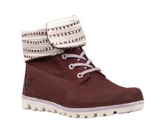 Women's Earthkeepers® Brookton Canvas Roll-Top Boot.......I want these!