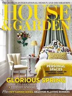 house and garden uk magazine at magazine cafe usa buy a discounted subscription or single issue save on home living mags - House And Garden Magzine