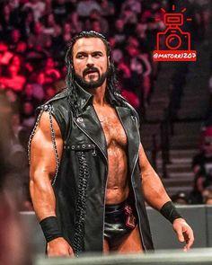 Wrestling Superstars, Wrestling Wwe, Drew Mcintyre, Sexy Men, Hot Men, Muscular Men, Big Daddy, Professional Wrestling, Hot Guys
