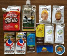 7 Runner-Friendly Seed and Nut Butters Reviewed