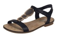 From dressy casual sandals to everyday walking shoes, we carry a range of women's summer sandals to suit any style. Check out the full Rieker summer collect Suede Shoes, Shoes Heels, Toe Injuries, Shoe Wardrobe, Velcro Straps, Buy Shoes, Shoes Online, Athletic Shoes, Sandals