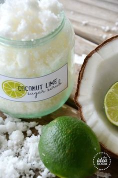 35 Easy DIY Gift Ideas Everyone Will Love (with pictures) I can already smell this! Yummy!