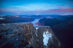 Skåla Hike, Norway | Flickr - Fotosharing!