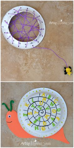 Bug Themed Learning Activities for Preschoolers Preschool Activities: Bug Theme Insect Activities, Spring Activities, Preschool Activities, Motor Activities, Bat Activities For Kids, Reptiles Preschool, Preschool Learning, Preschool Lessons, Preschool Crafts