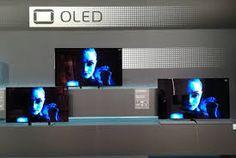 TV OLED 4K EZ950: superiorità manifesta!