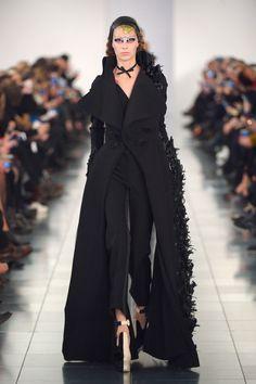 Maison Martin Margiela Couture at Couture Spring 2015 Paris | StyleBistro.com