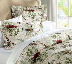 KESS InHouse NL Designs Navy Square Blocks White Pattern Twin Comforter 68 X 88