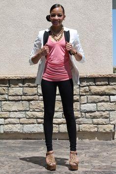 College Fashionista Style Guru Style Guru Bio Keila Andrada