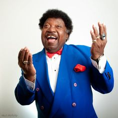 XCLUSIF4U  : Soul singer Percy Sledge Dies At 73