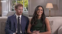Prince Harry and Meghan Markle Share Proposal Details: 'It Was a Cozy Night'