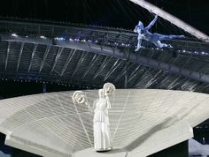 2004 Summer Olympic Games Opening Ceremony - Google Search