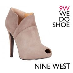NINE WEST SHOOTIE JUSTGO - Shooties - Zapatos Nine West México